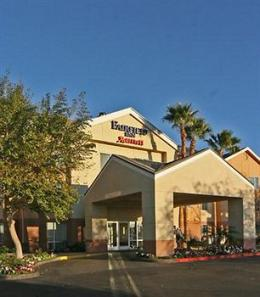 Photo of Fairfield Inn Yuma