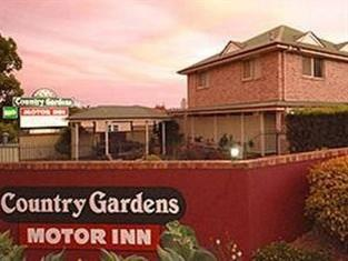 Photo of Country Gardens Motor Inn Toowoomba