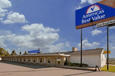 Photo of Americas Best Value Inn - Mayflower Madison