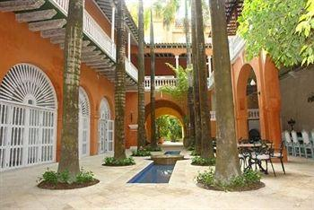 Casa Pestagua Hotel Boutique, Spa