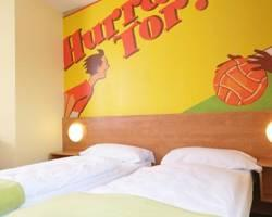 B&B Hotel Dortmund-Messe