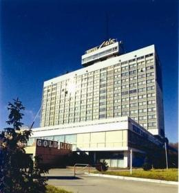 Photo of Hotel Mir Kharkiv