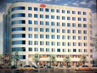 Photo of New Rasung Tourist Hotel Ansan