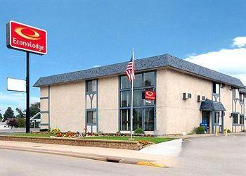 ‪Econo Lodge La Crosse‬