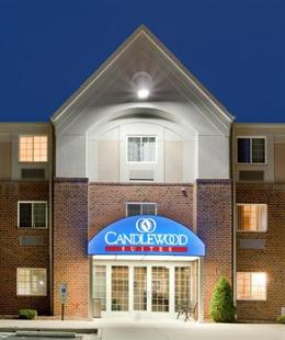 ‪Candlewood Suites Richmond West End Short Pump‬