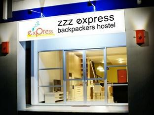 Zzz Express - Backpackers Hostel