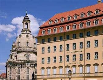 Steigenberger Hotel de Saxe