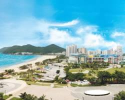 Photo of Lindao Seaview Hotel Sanya