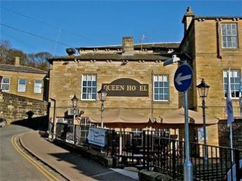 Photo of The Queen Hotel Todmorden