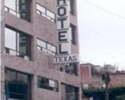 Gran Hotel Texas