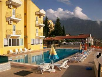 Bigehan Hotel Oludeniz