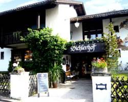 ‪Bed & breakfast Hotel Der Bichlerhof‬