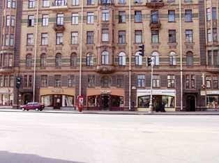 Photo of Royal Antares St. Petersburg