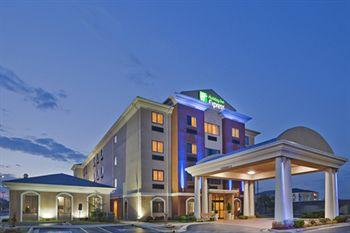 ‪Holiday Inn Express Hotel & Suites Midwest City‬