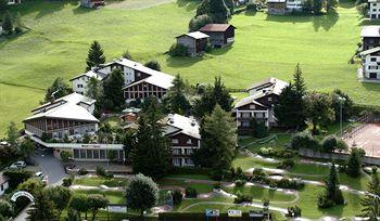 Photo of Akzent Hotel Sport Klosters