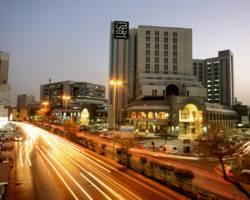 Corp Executive Hotel Deira