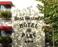BEST WESTERN Hotel Du Parc