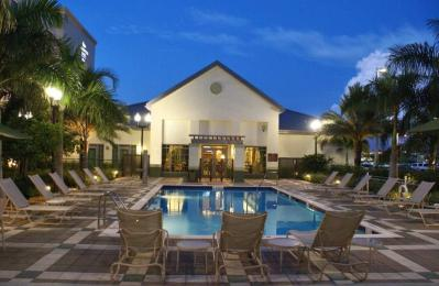 Homewood Suites Ft. Lauderdale Airport & Cruise Port