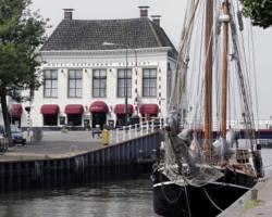 Photo of Holland Hotel Zeezicht Harlingen