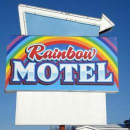 Photo of Rainbow Motel Watertown