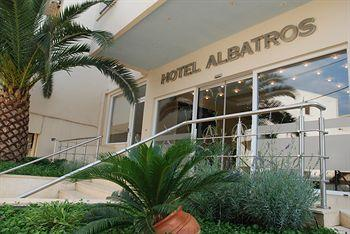 Albatros Hotel