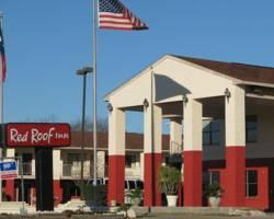 Photo of Red Roof Inn San Antonio I-10 East