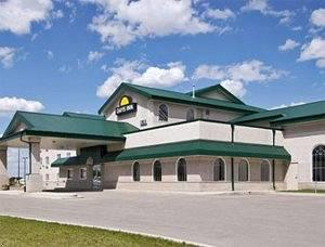 ‪Days Inn & Suites Winkler‬