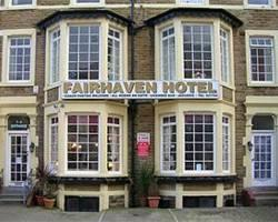 Fairhaven Hotel Blackpool