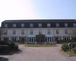 Photo of Le Pre Saint Germain Hotel Louviers