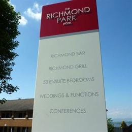 ‪Richmond Park Hotel‬