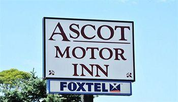 Ascot Motor Inn