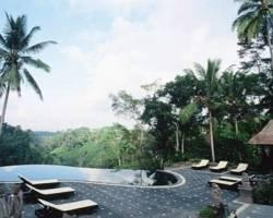 Tanah Merah Resort & Gallery