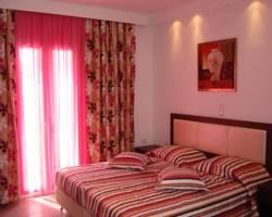 Photo of Elena Studios & Apartments Piso Livadi