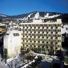 Rica Victoria Hotel Lillehammer