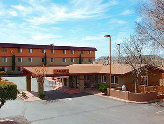 ‪Super 8 Sedona Motel‬