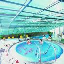 Thermemaris Spa & Thermal Hotel