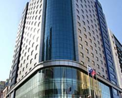 Holiday Inn Express City Centre Dalian