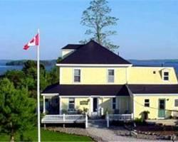 Photo of Bayview Pines Country Inn Mahone Bay