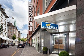 Photo of Hotel Basilea Zürich