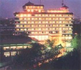 Yangzhou Hotel