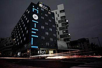 Aloft Brussels Schuman Hotel