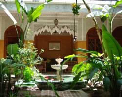 Photo of Riad Jardin Secret Marrakech
