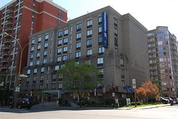 Photo of Le Nouvel Hotel & Spa Montreal