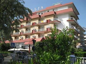 Photo of Gallia Club Hotel Cesenatico