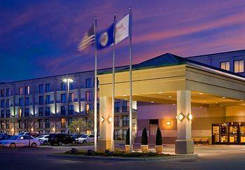 Photo of Marriott Minneapolis Airport Bloomington