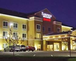 Fairfield Inn & Suites Boise-Nampa