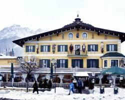 Photo of Atlas Posthotel Garmisch-Partenkirchen