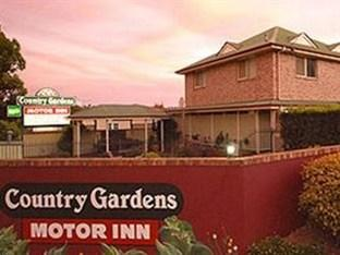 Country Gardens Motor Inn