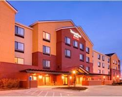 ‪TownePlace Suites Omaha West‬