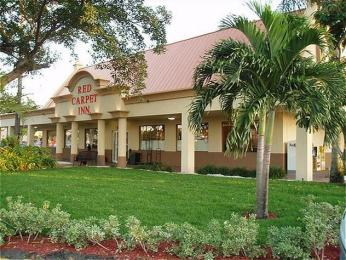 Photo of Red Carpet Inn Fort Lauderdale